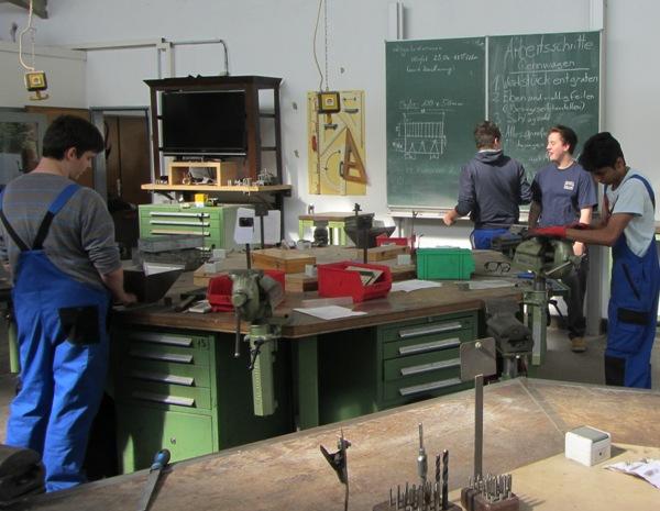 Metallwerkstatt2
