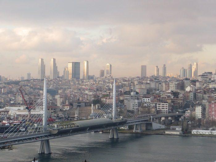 Fachschule Luftfahrttechnik in Istanbul
