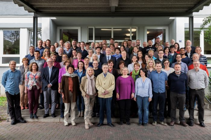 Kollegium BBS Speyer