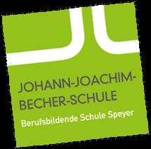 Johann-Joachim-Becher-Schule Speyer Logo